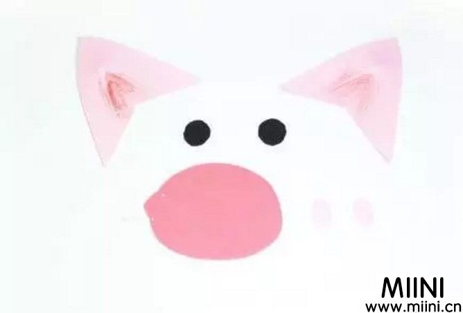 手工扇子小猪4.JPG