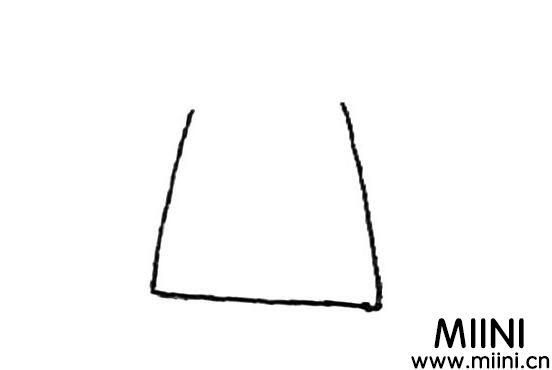 新年棉袄怎么画?新年棉袄画法教程
