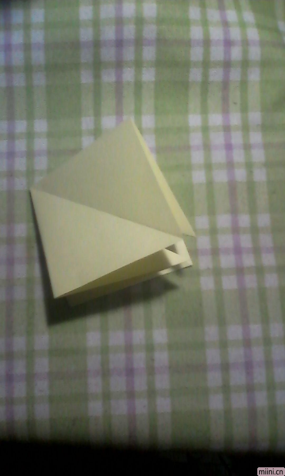 又简单又漂亮纸花图解教程
