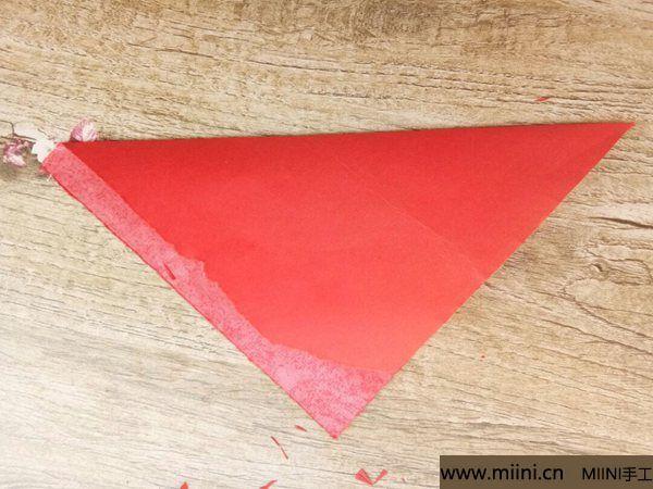 折叠剪纸 第13步