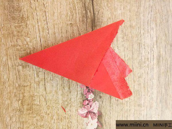 折叠剪纸 第15步
