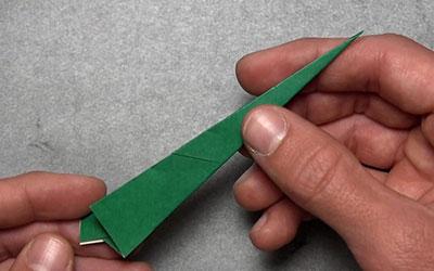 折纸暴雨梨花针,传说中的暗器之王