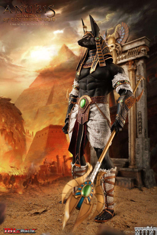 冥界之神,阿努比斯
