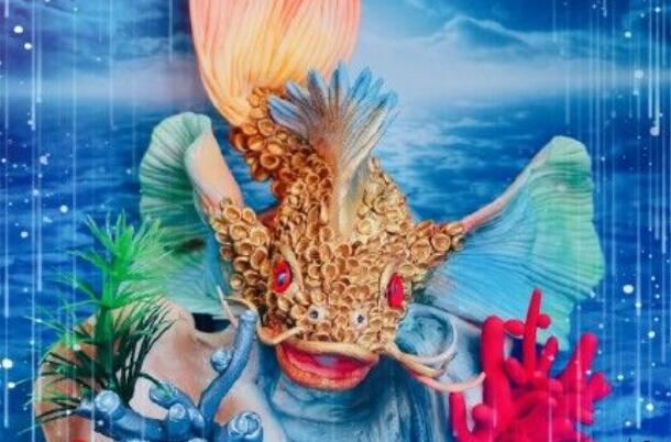 超轻粘土风水金鱼摆件制作教程