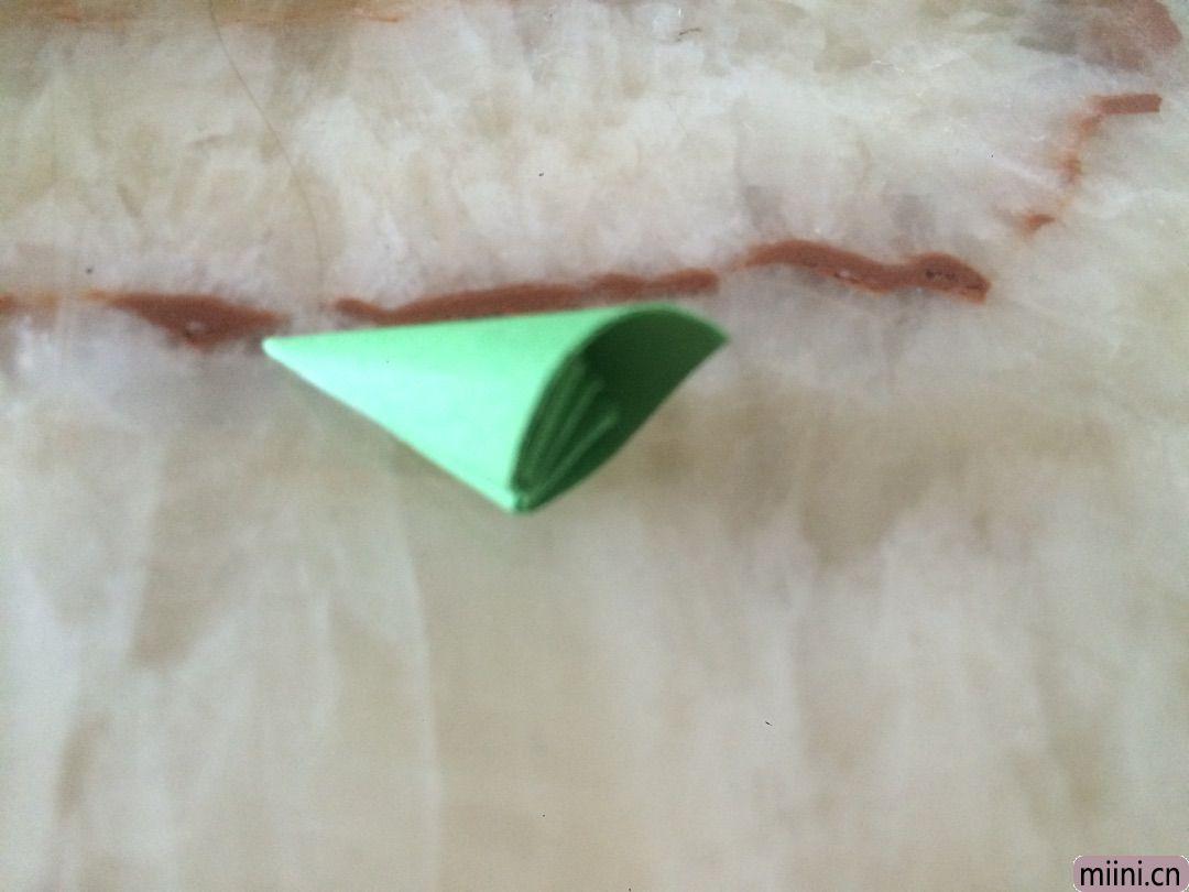 手工折纸大全樱花樱花球的折法图解教程