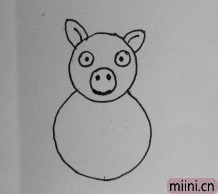 简笔画小猪05.jpg