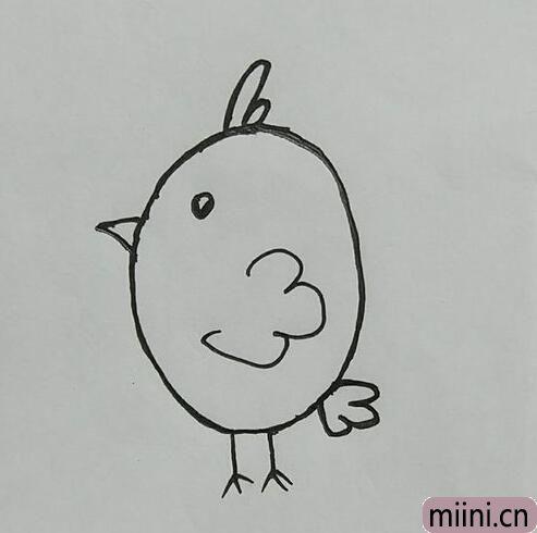 小鸡简笔画08.jpg