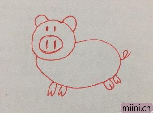小猪简笔画08.jpg