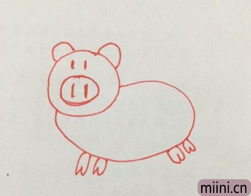 小猪简笔画07.jpg
