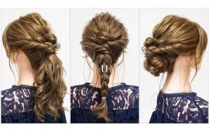 三款克隆式发型,美的不要不要的