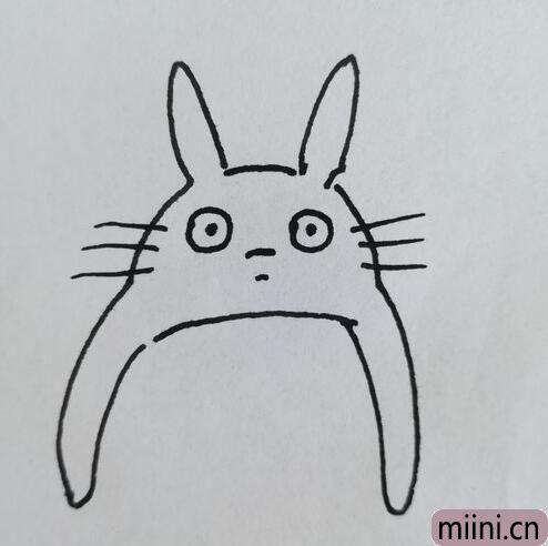 龙猫简笔画04.jpg