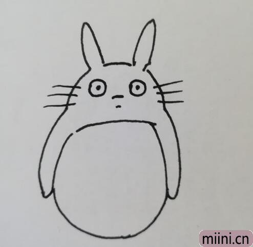 龙猫简笔画05.jpg