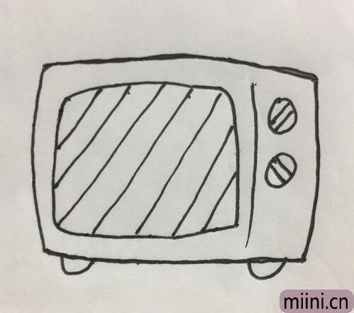 微波炉简笔画01.jpg