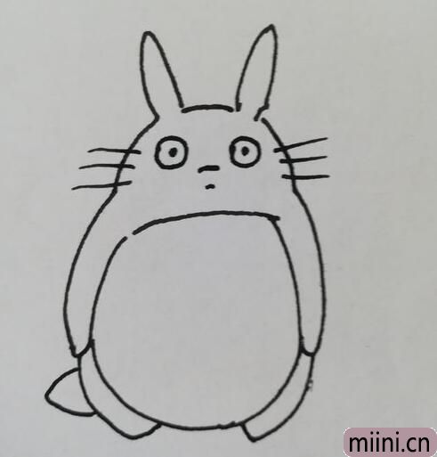 龙猫简笔画06.jpg