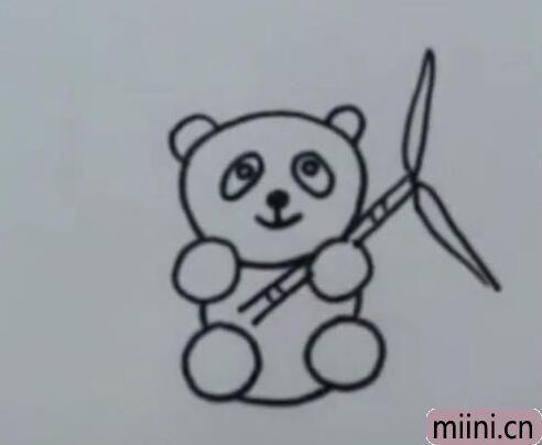 大熊猫简笔画07.jpg