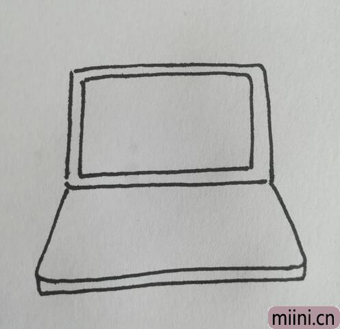 笔记本电脑简笔画04.jpg