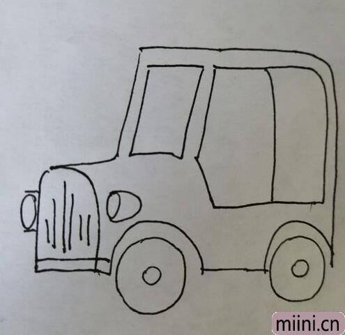 简笔画吉普车12.jpg