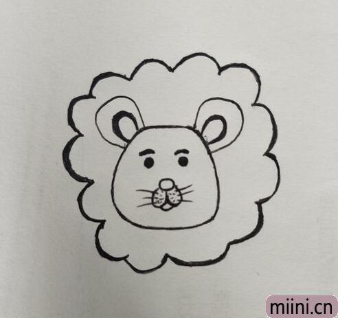 简笔画小狮子05.jpg