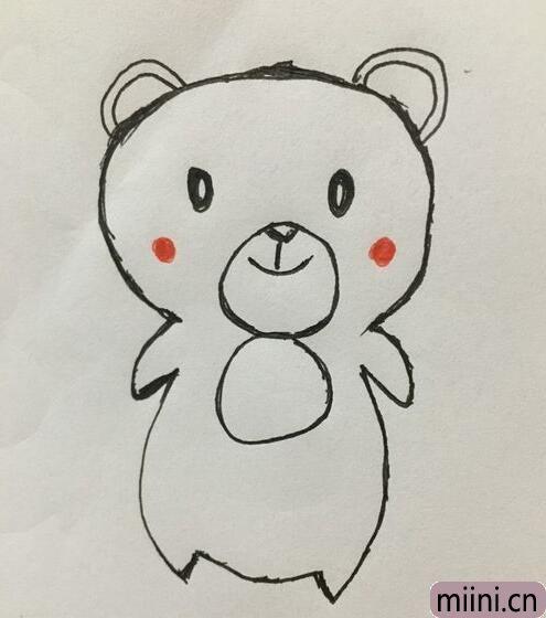 小熊简笔画08.jpg
