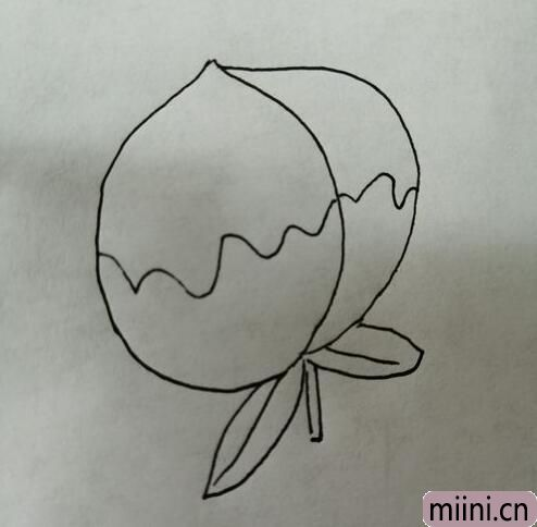 简笔画桃子01.jpg