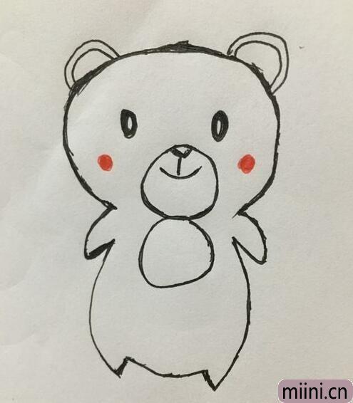 小熊简笔画01.jpg