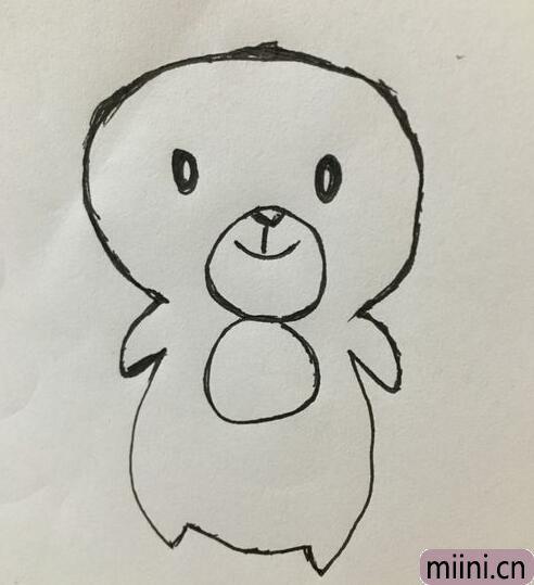 小熊简笔画06.jpg