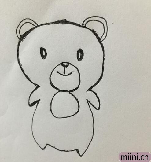 小熊简笔画07.jpg