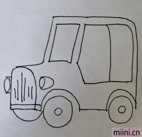 简笔画吉普车01.jpg