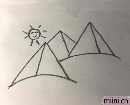 金字塔简笔画05.jpg