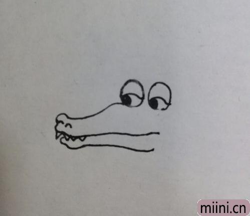 鳄鱼简笔画03.jpg