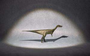 腔骨龙恐龙折纸步骤教程,比较复杂