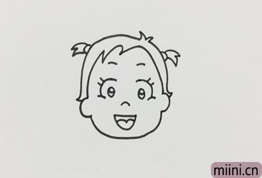 女生怎么画简单又好看