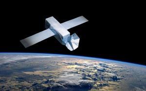人造卫星折纸步骤,您的专属卫星以发射