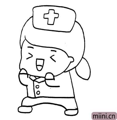 武汉护士加油