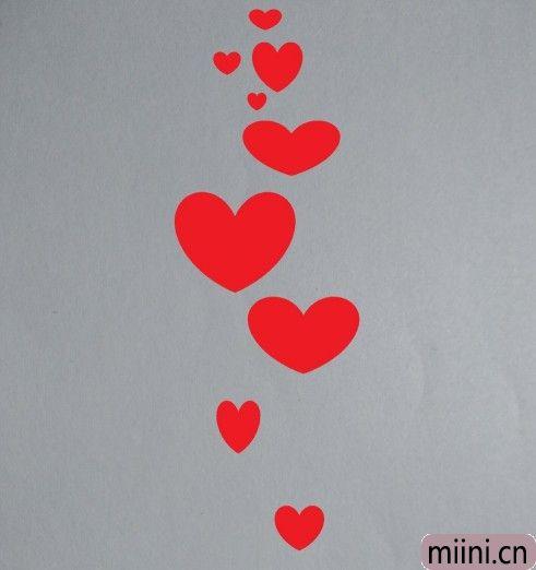 爱心插图06