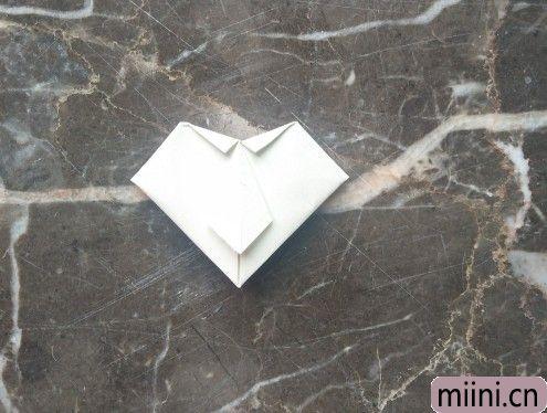 爱心折法19