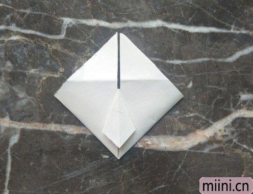 爱心折法15
