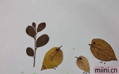 树叶贴画10.jpg