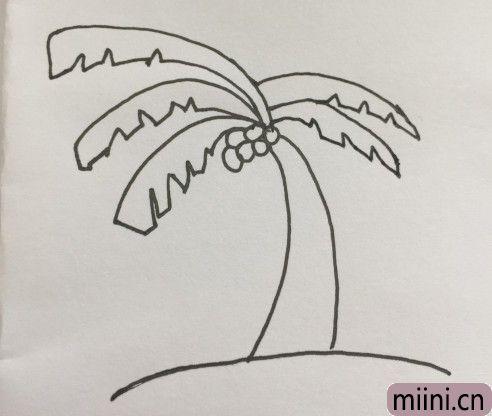 椰子树06