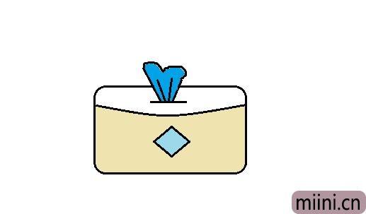 纸巾盒07