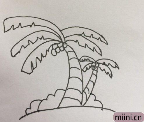 椰子树09