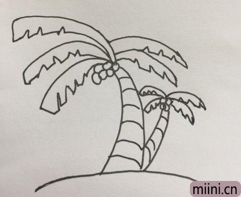 椰子树08