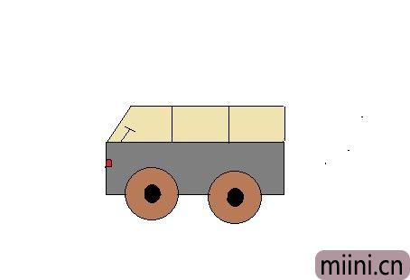 面包车07