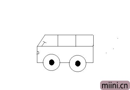 面包车06