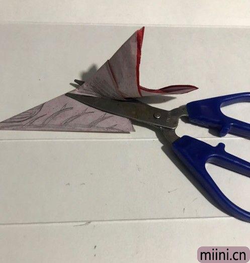 手工剪纸08