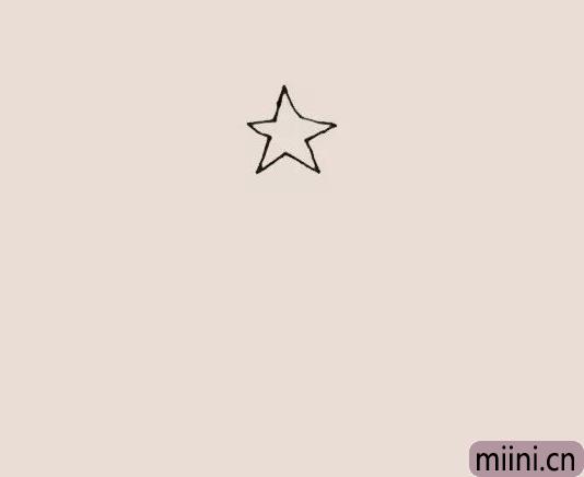 圣诞帽简笔<a href=http://www.miini.cn/hhds/ target=_blank class=infotextkey>画</a>