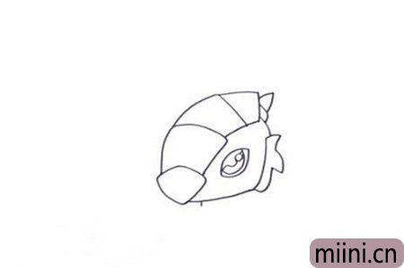 斗龙战士简笔<a href=http://www.miini.cn/hhds/ target=_blank class=infotextkey>画</a>