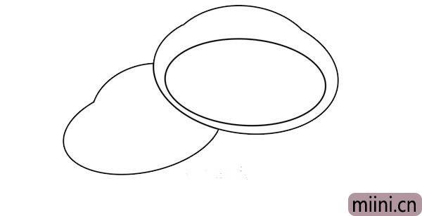 彩色蘑菇简笔<a href=http://www.miini.cn/hhds/ target=_blank class=infotextkey>画</a>