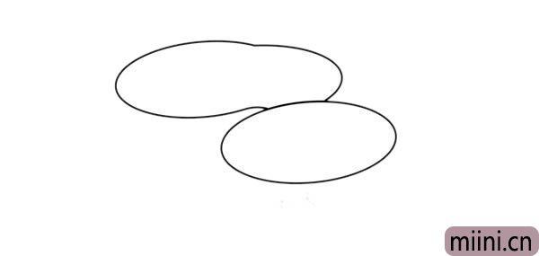 乳牛肝菌简笔<a href=http://www.miini.cn/hhds/ target=_blank class=infotextkey>画</a>