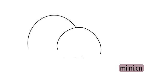 彩色的蘑菇简笔<a href=http://www.miini.cn/hhds/ target=_blank class=infotextkey>画</a>